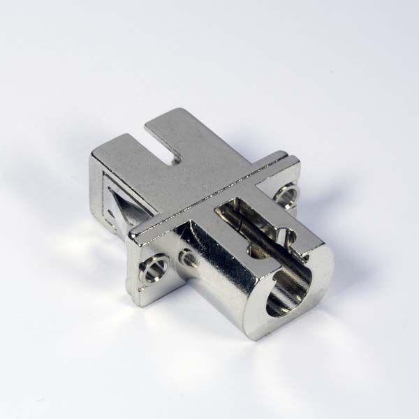 KIWI SC/PC-LC/PC/SM : Адаптер оптический SC-LC Simplex