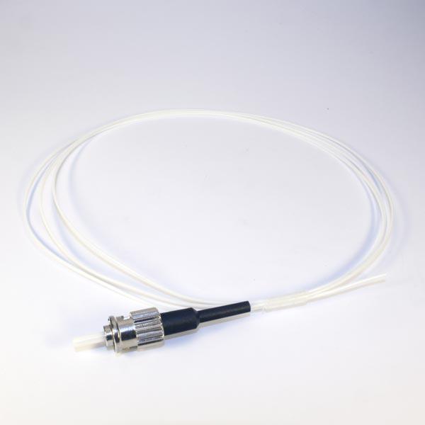 KIWI-OFC-STU-0-S-09-1M : Оптический пигтейл SM ST, 0.9мм, 1м
