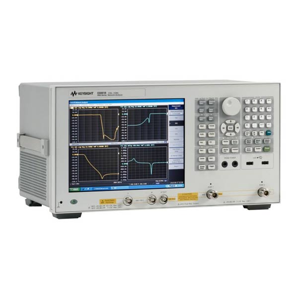 Keysight E5061B : Анализатор цепей серии ENA