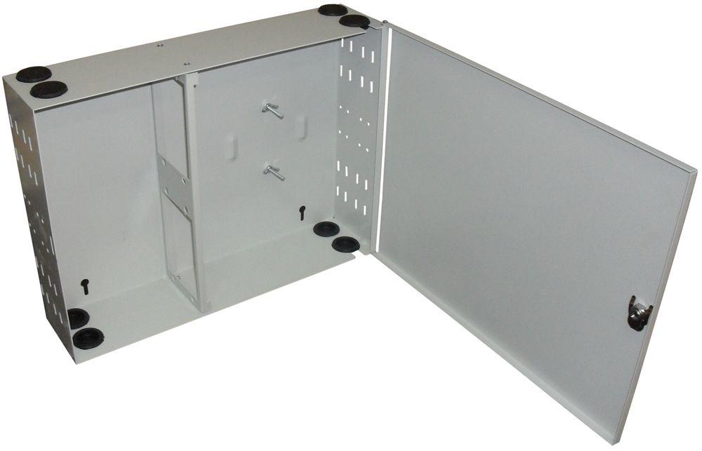КР-Н-48 : КР-Н-48 Кросс распределительный оптический настенный