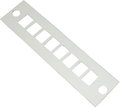 : Планка адаптерная 8 SC /16 LC для КРС, КРН