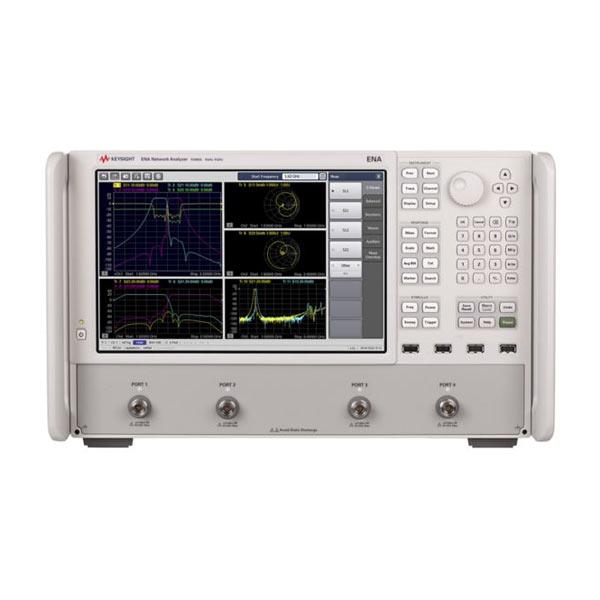 серии E5080A ENA : Анализатор цепей