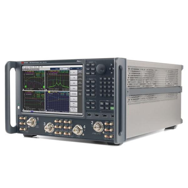 серии PNA, от 300 кГц до 1,1 ТГц : Анализатор цепей N5247B