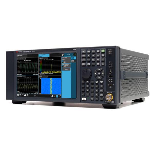 EXA, «мультитач», от 10 Гц до 44 ГГц, N9010B : Анализатор сигналов
