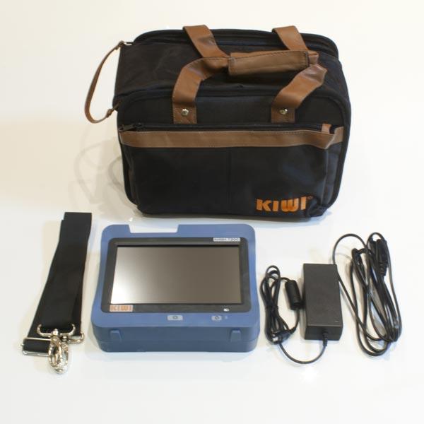 KIWI-7232 : Оптический рефлектометр (SM. 1310/1550/1625 (с фильтром), 39/37/37dB)