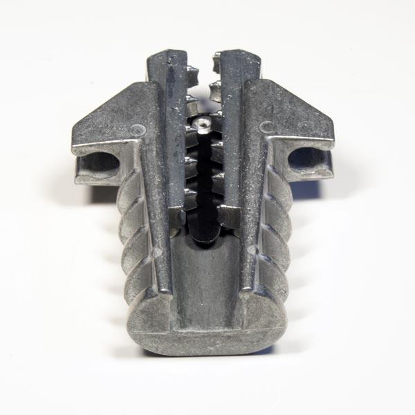 M47-N (KAB) : Зажим анкерный клиновой