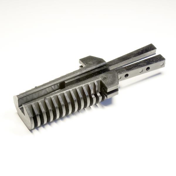 P69-L (KAB) : Зажим анкерный клиновой