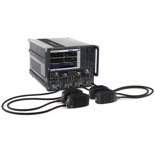 Компания Keysight Technologies сообщает о выходе широкополосного анализатора цепей N5290/91A