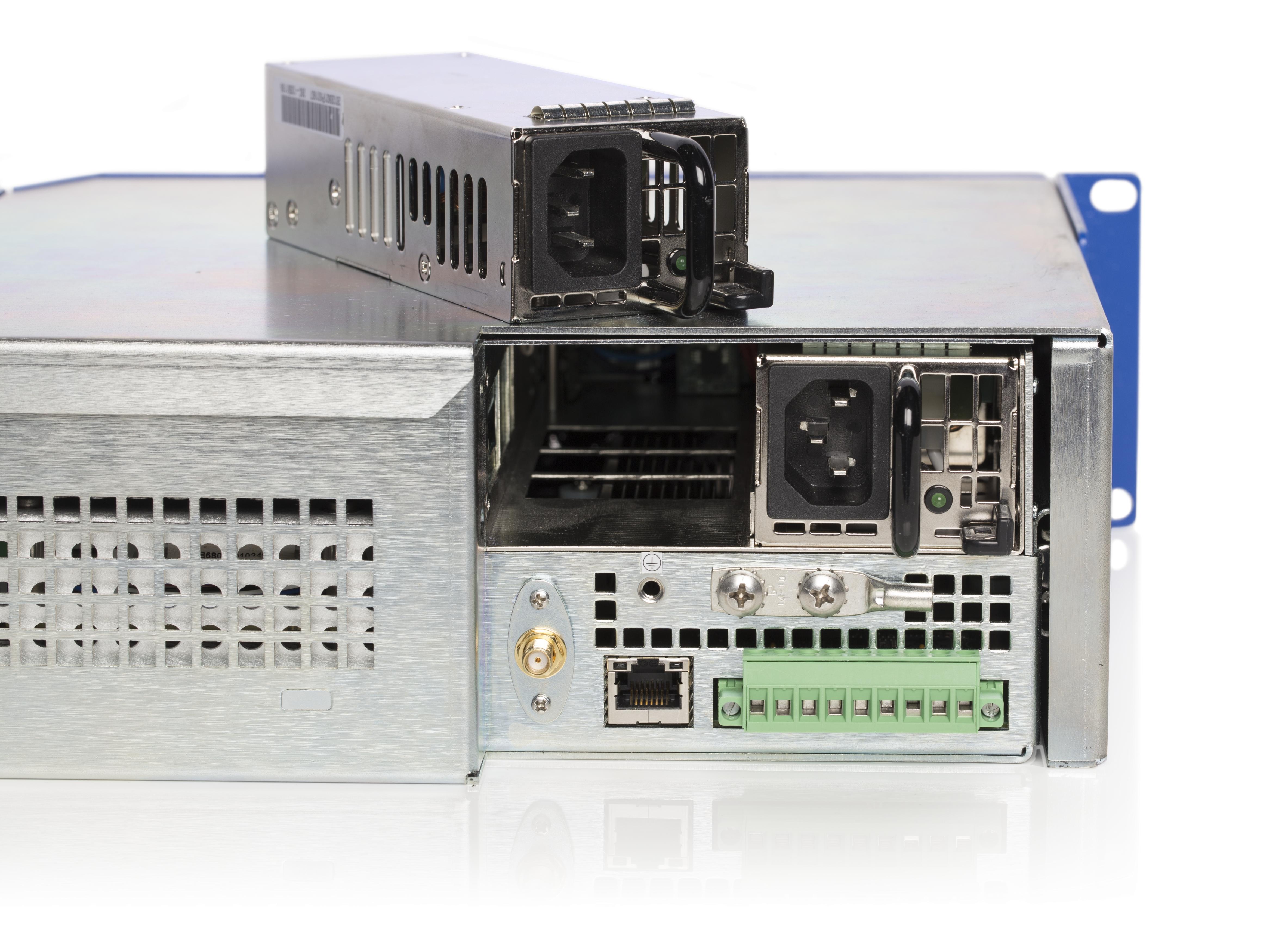 FG-750 : Система мониторинга ВОЛС - FG-750 FIBER GUARDIAN