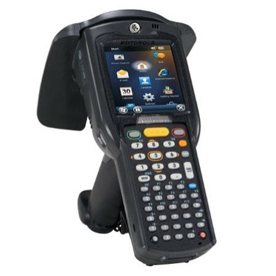 MC3190-Z : Переносной RFID-считыватель Zebra