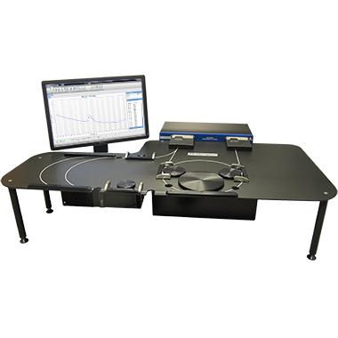 WS500 : Система измерения спектрального затухания, отсечки и диаметра модового поля