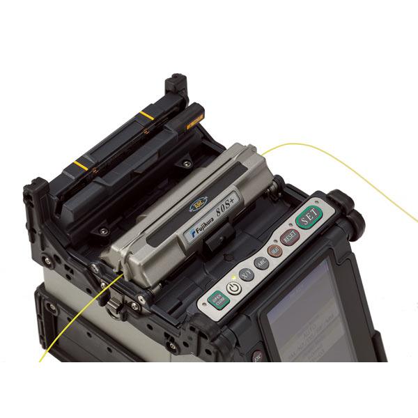 Fujikura 80S+/70R+ : Оптический сварочный аппарат