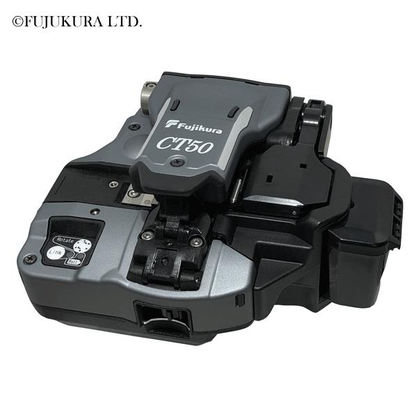 Fujikura CT-50 : Скалыватель оптических волокон