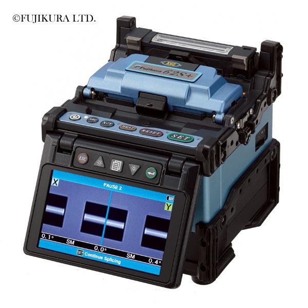Fujikura 62S+ : Оптический сварочный аппарат