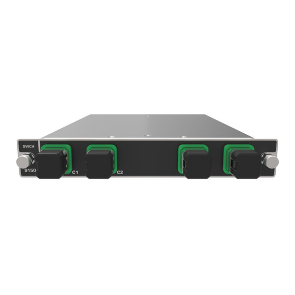 EXFO FTBx-9150 : Оптический переключатель