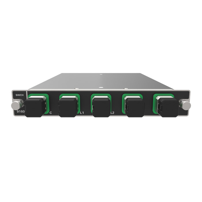 EXFO FTBx-9160 : Оптический переключатель MEMS