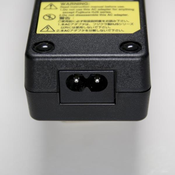 Fujikura ADC-09 : Сетевой адаптер для Fujikura 12S
