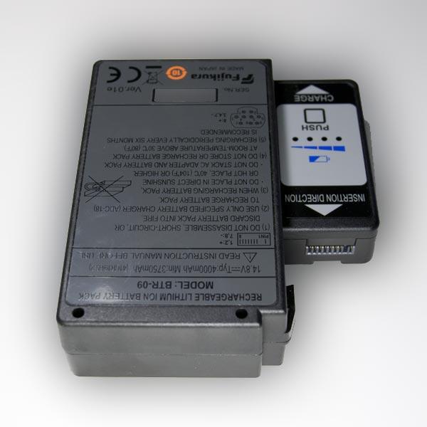BTR : Батареи для сварочных аппаратов Fujikura