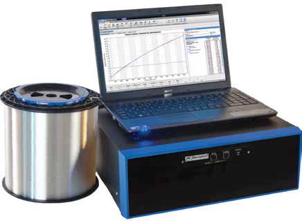 Новейший программно-аппаратный комплекс для измерения значений хроматической (CD) и поляризационной модовой (PMD) дисперсий производства PE.fiberoptics Ltd.
