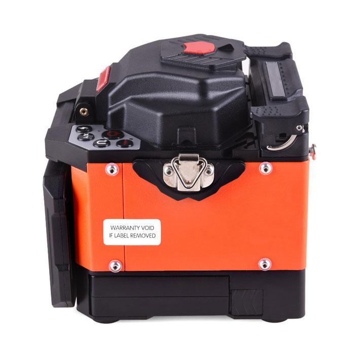 KIWI-6190 : Компактный высокоточный аппарат для сварки оптического волокна