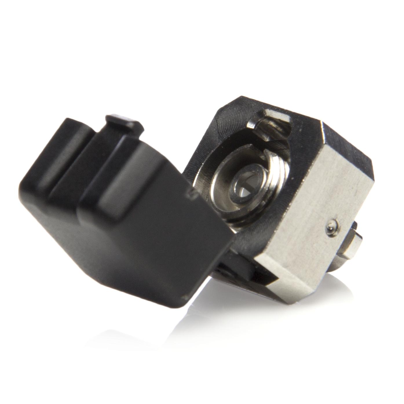 EXFO EUI-89 : Сменный адаптер FC для портативных источников излучения и оптических рефлектометров