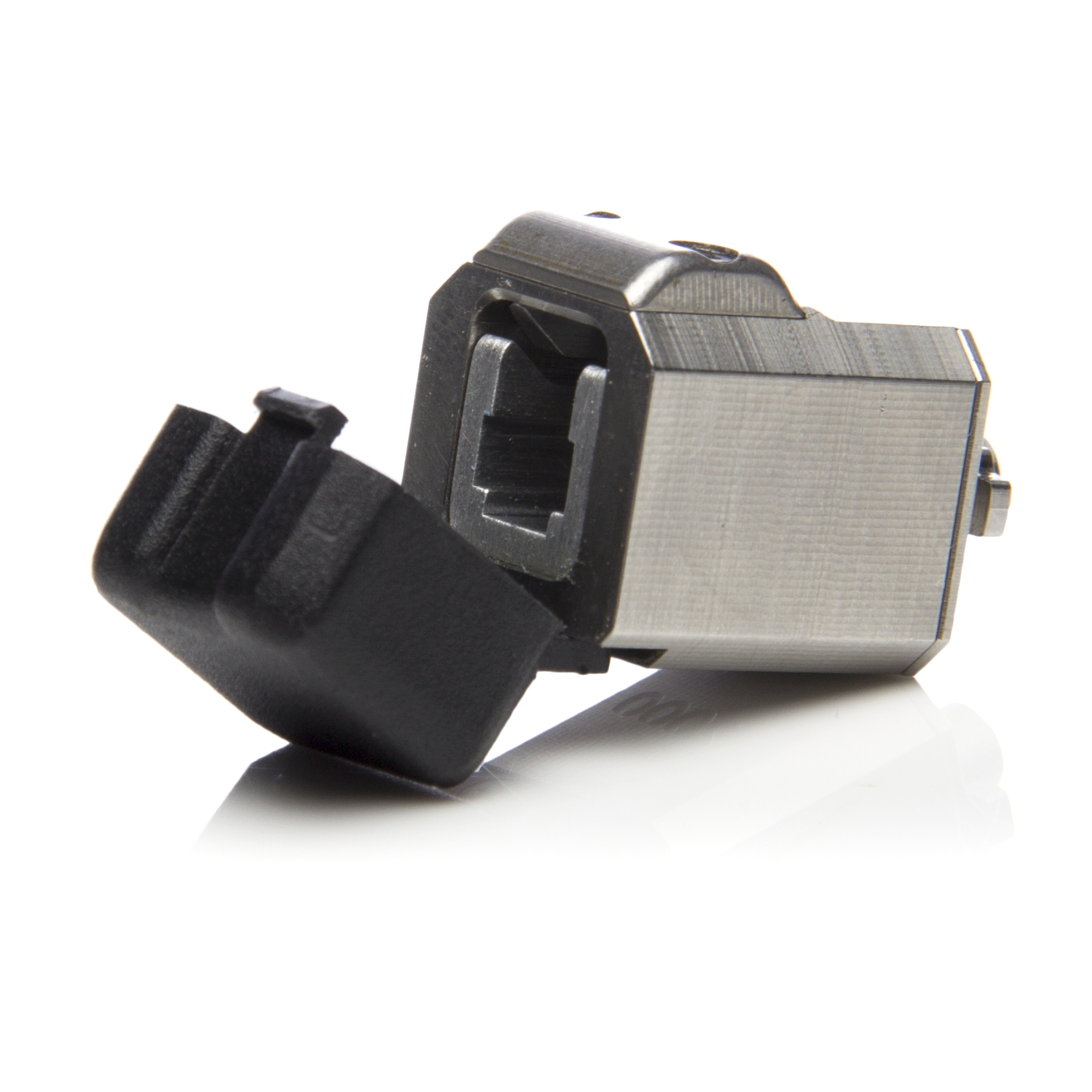 EXFO EUI-95 : Сменный адаптер E-2000 для портативных источников излучения и оптических рефлектометров