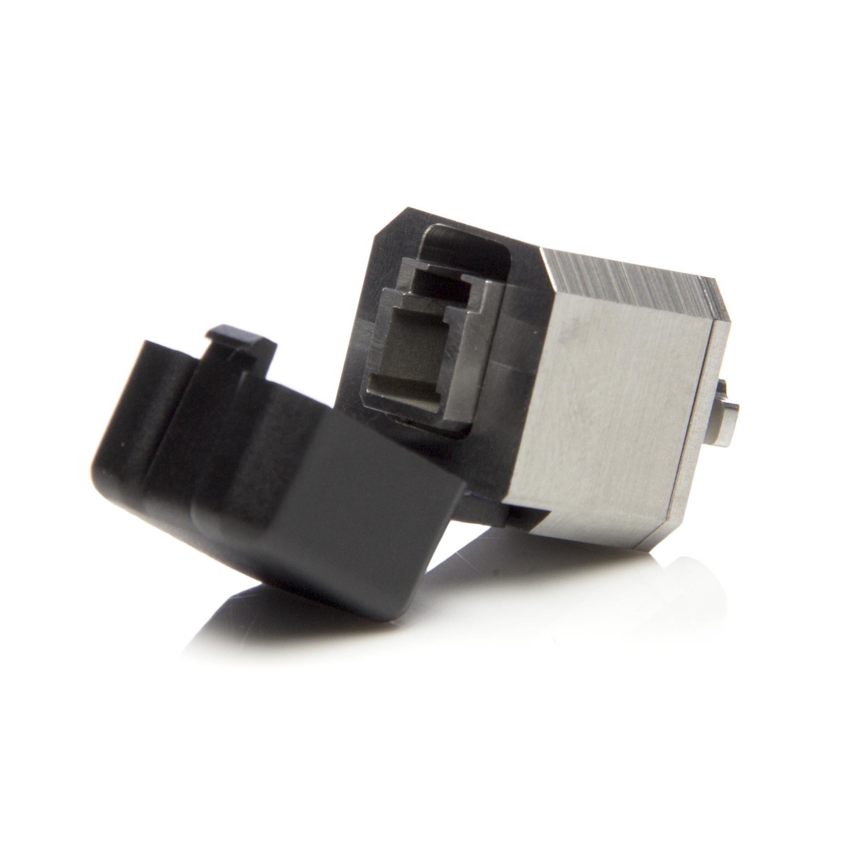 EXFO EUI-98 : Сменный адаптер LC для портативных источников излучения и оптических рефлектометров