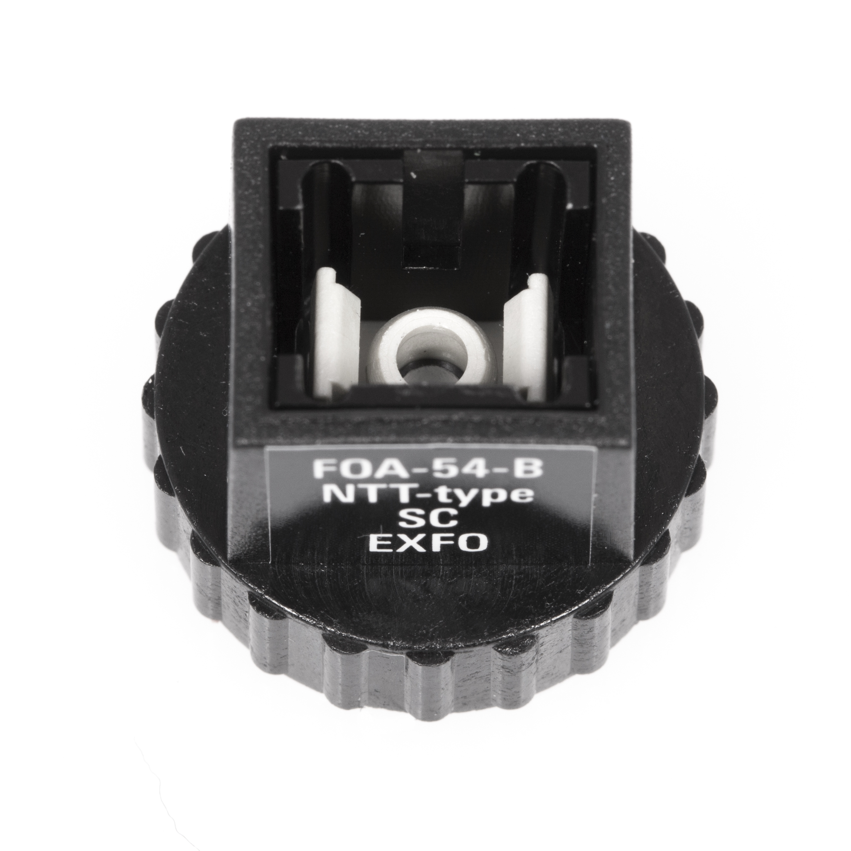 EXFO FOA-54B : Сменный а SC для портативных и встроенных измерителей мощности