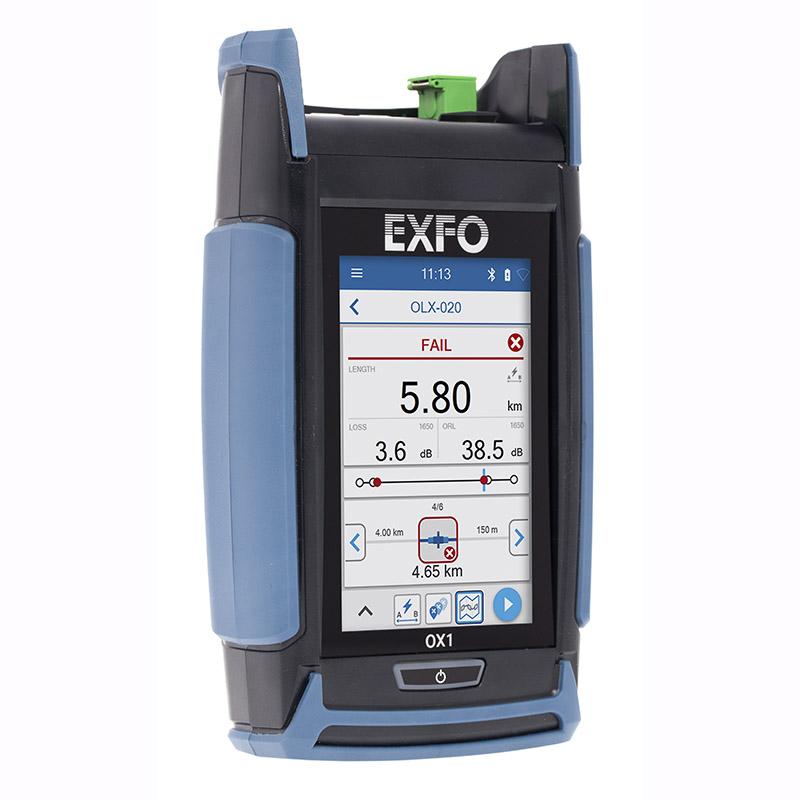 EXFO Optical Xplorer