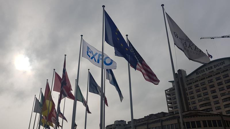 Компания «Концепт Технологии» приняла участие в ежегодной конференции EMEA Sales Meeting европейских дистрибьюторов компании EXFO