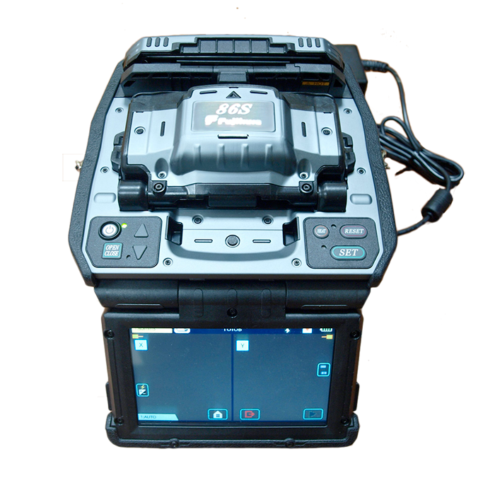 Fujikura 86S : Сверхбыстрый высокоточный сварочный аппарат нового поколения