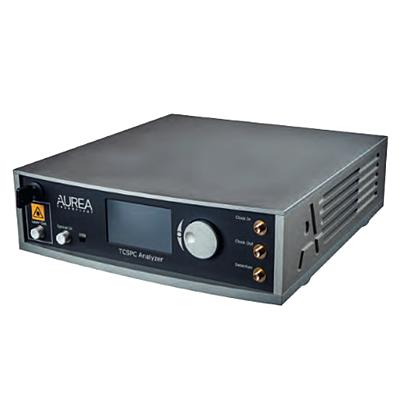PICOXEA TCSPC : Счетчик фотонов и источник излучения