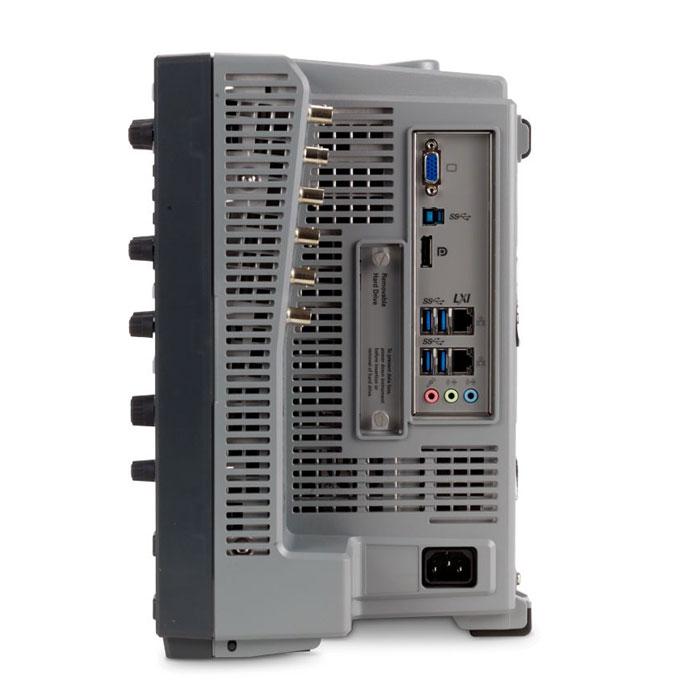 KEYSIGHT MXR608A : Осциллограф смешанных сигналов серии Infiniium MXR