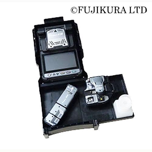 Fujikura 86R и 41R : Семейство сварочных аппаратов для сращивания ленточного и SWR волокон
