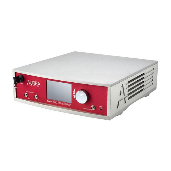«Концепт Технологии» представляет первый в мире источник запутанных фотонов с длиной волны 810 нм, разработанный компанией AUREA Technology