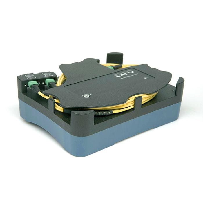 ConnectorMax MPO Link Test Solution : Автоматизированное решение «все в одном» для проверки оптоволоконных линий MPO / MTP® любого типа -