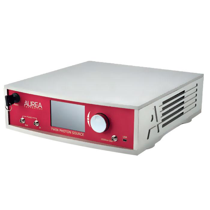 TPS 1550 TYPE II : Квантовый источник фотонных пар