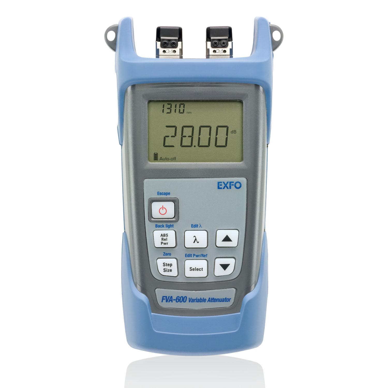 FVA-600 : Оптический переменный аттенюатор