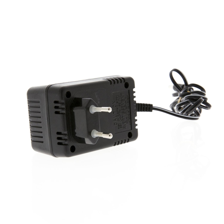 GP-36E : Блок питания и зарядное устройство
