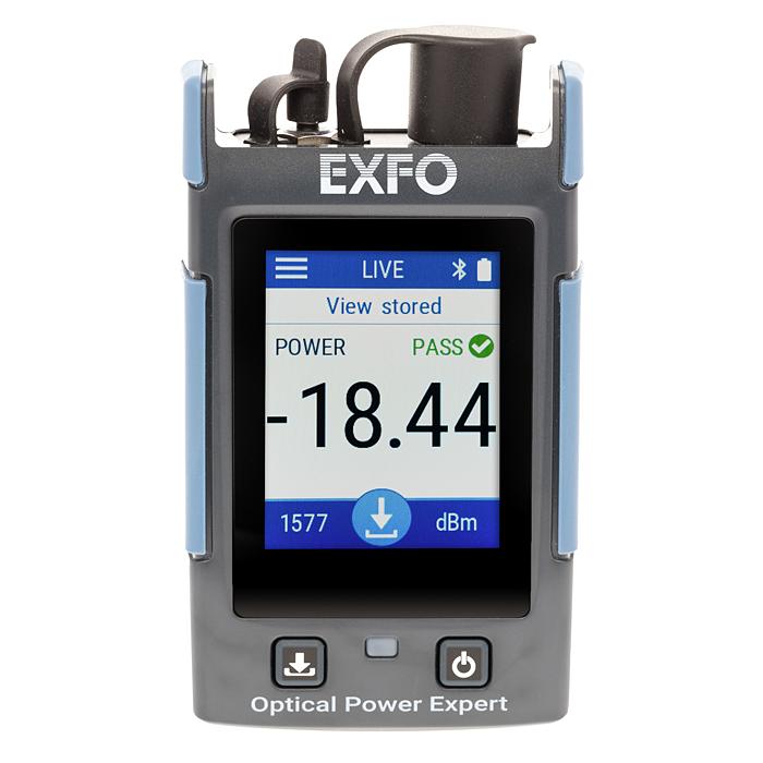EXFO PX1 : Оптический измеритель мощности