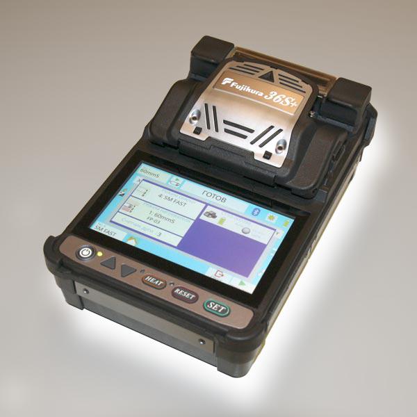 Fujikura 36S+ : Оптический сварочный аппарат для сваривания оптического волокна